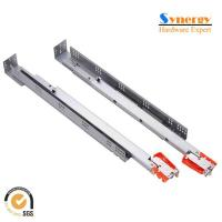 China 21 Undermount Drawer Slides on sale