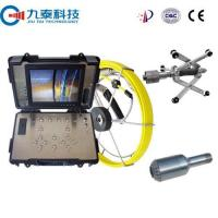 Best Buried Pipeline Problem Inspection Camera wholesale