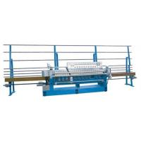 Buy cheap Glass Machinery Glass beveling edging machine from wholesalers