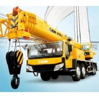 Buy cheap Construction Machinery Truck crane from wholesalers