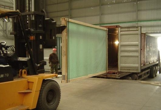 China Building Material Float glass