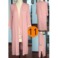 Buy cheap women's fashion dress latest fashion dress for lady casual dress mid sleeve dress from wholesalers