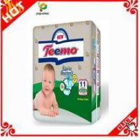 China daily use items bale diapers for babies on sale