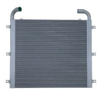 Best High efficency OEM diesel engine oil cooler wholesale