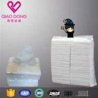 China Best quality fluff pulp 3ply tissue paper on sale