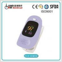 Best Fingertip Pulse Oximeter with CE Approved wholesale