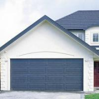Best High quality overhead sectional garage doors/garage door window wholesale