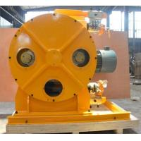 GH76-915B Peristaltic Hose Grouting Pump For TBM