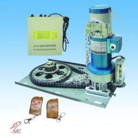 China DC ELECTRIC ROLLING DOOR MOTOR SERIES on sale