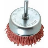Best Abrasive Filament Brush Nylon Shaft Cup Brush wholesale
