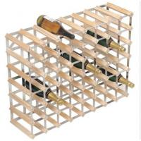 Buy cheap Wine Rack Wooden Wine Rack from wholesalers