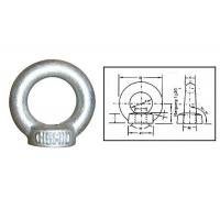 Best DIN 582 Ring Nut wholesale