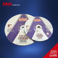 China Metal Grinding Disc on sale