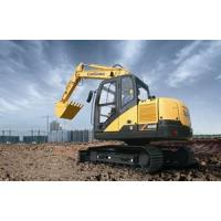 Buy cheap Backhoe Loader 7.8Ton Excavator CLG908DIIIA product