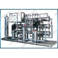 Best Pure Water System Commercial Pure Drinking Water Treatment wholesale