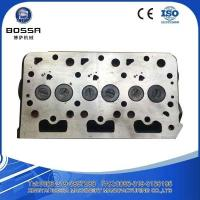 Best Construction machinery parts Kubota engine cylinder head D600 D662 D722 Item:2016331144414 wholesale