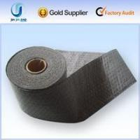 China High Quality 100%PP Recycled Oil Absorbent Roll on sale