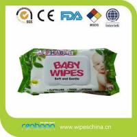 mild and nonirritant baby wet tissue