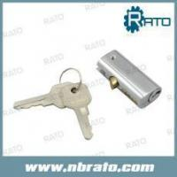 China RC-158 zinc alloy file cabinet lock on sale