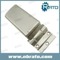 China RH-131 hinges for glass doors on sale