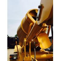 Best HYZHB3F High Match 3 M3 Concrete Truck By Self Loading wholesale