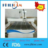 Best China high precision Jinan Lifan PHILICAM 1325 cnc wood carving machine for sale wholesale