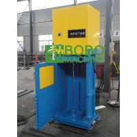 Best Recycling machine Hydraulic Marine / Household Trash Compactor Item:09 wholesale