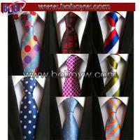 Buy cheap Tie & Bowtie Men Ties Woven Necktie Silk Ties Business Tie Wedding from wholesalers
