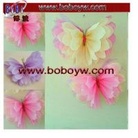 Best Occasions & Events Wedding Party Birthday Decorations Tissue Paper Pompoms POM Poms wholesale
