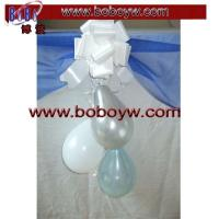 Cheap Occasions & Events Business Christmas Gift Wedding Balloon Top Decoration for sale
