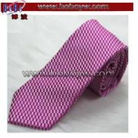 Buy cheap Tie & Bowtie Promotional Customized Silk Necktie Cable Accessories from wholesalers