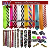 Buy cheap Buying Agent Silk Necktie Shipment Best Yiwu China Export Agent from wholesalers