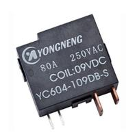Best Latching Relay YC604 wholesale