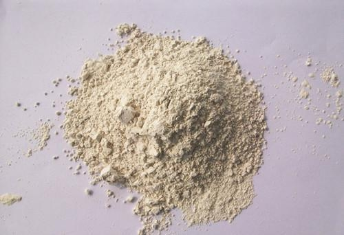 China Acid avtivated bentonite clay