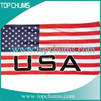 Buy cheap promotional beach towel bt0229 from wholesalers