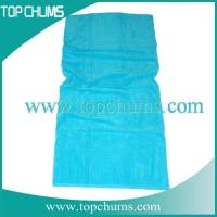 Buy cheap solid beach towel br0214 from wholesalers