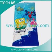 Buy cheap mickey mouse clubhouse beach towel bt0138 from wholesalers