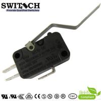 Best Micro Switch MS10-06ZSWB1-A015 Micro Switch SPDT Customized Lever/Arm wholesale