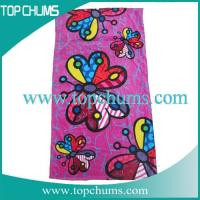 Best barbie beach towel bt0206 wholesale