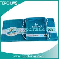 Best beach bag and towel set bg0006 wholesale