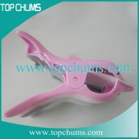 China towel clips for beach chairs st0016a on sale