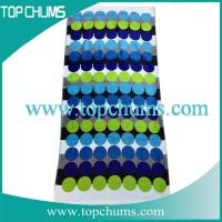 Best polka dot beach towel bt0214 wholesale