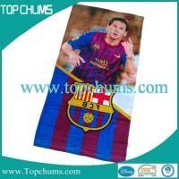Best photo beach towel bt0078 wholesale