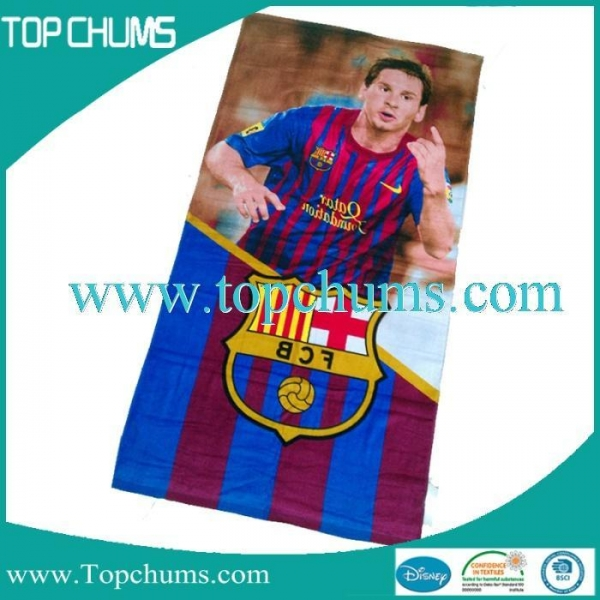 Cheap photo beach towel bt0078 for sale