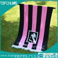 Best oversized beach towel bt0075 wholesale