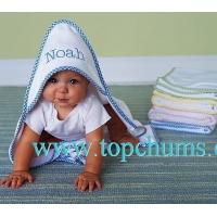 Buy cheap baby bath towel from wholesalers
