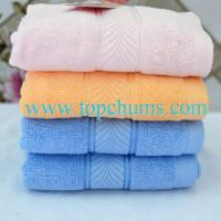 Best bath towel size wholesale