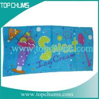China scooby doo beach towel bt0364 on sale