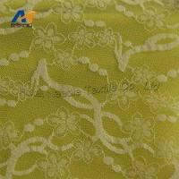 Best various colors lace fabric for women
