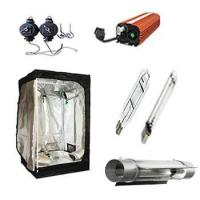 China Indoor Growing Equipment 400 Watt Grow Light Kits on sale